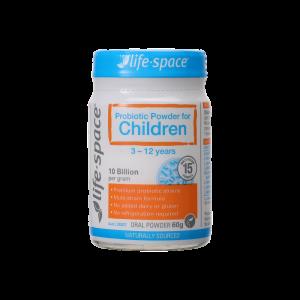兒童益生菌 60G