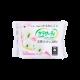 100%純棉抗敏衛生護墊-玫瑰香 112PCS